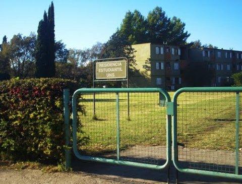 Residencias Universitarias